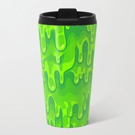 Slimed Travel Mug