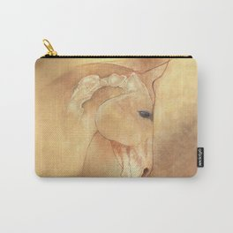 The Equine Poll Carry-All Pouch