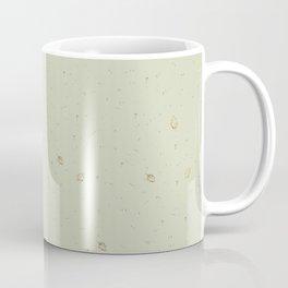 Sarah the Squirrel Coffee Mug