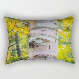 Judge CR Magney State Park, Minnesota 4 Rectangular Pillow