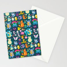 Pocket Collection 3 Stationery Cards