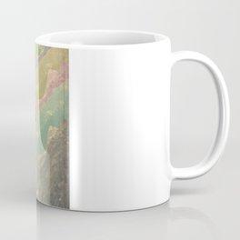 love will keep us strong Coffee Mug