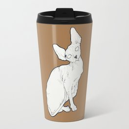 Cattastic Travel Mug