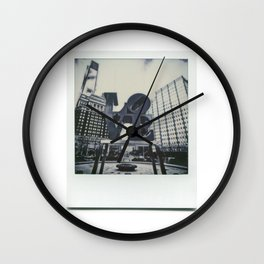 Love Park Wall Clock