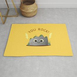 You Rock Rug