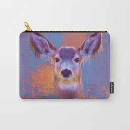 L.S.Deer Carry-All Pouch