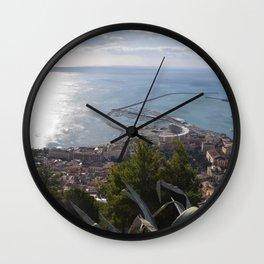 salerno Wall Clock
