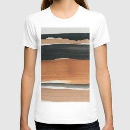abstract minimal 12 T-shirt