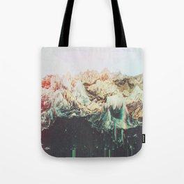 grūmbł Tote Bag