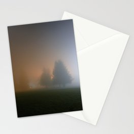 Only night Stationery Cards