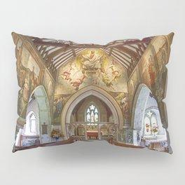 Berwick Church Pillow Sham