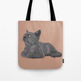 Possessed Tote Bag