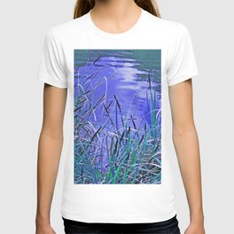In the reeds T-shirt