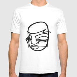 Classic 1liner T-shirt