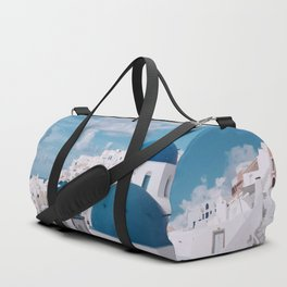 ANCIENT - ARCHITECTURE - BUILDING - PHOTOGRAPHY Duffle Bag