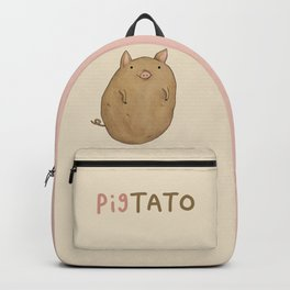 Pigtato Backpack