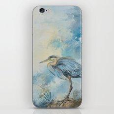 Shore Bird 8664 iPhone & iPod Skin