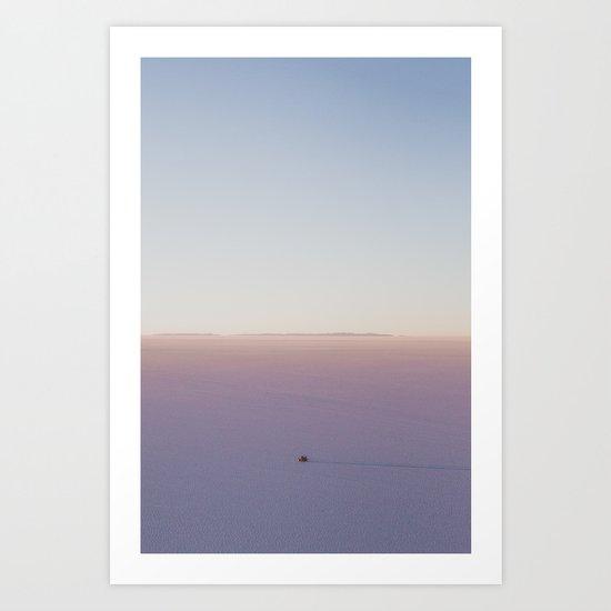 Bolivia I Art Print