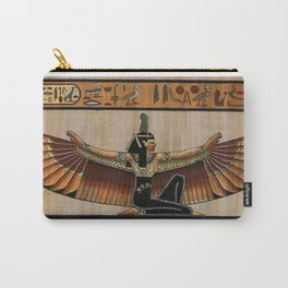 Maat Carry-All Pouch