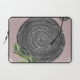 The Sound of Nature Laptop Sleeve