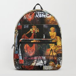 Nat Jaw Backpack