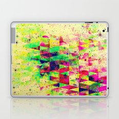 PATHWAY TO HEAVEN Laptop & iPad Skin