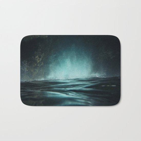 Surreal Sea Bath Mat