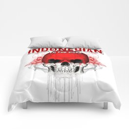 To The Core Collection: Indonesia Comforters