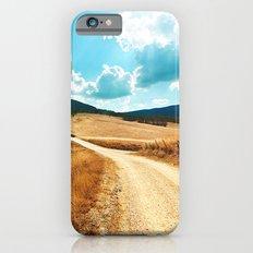 I LOVE TUSCANY iPhone 6s Slim Case