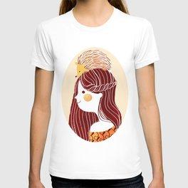 Hedgehog my Friend T-shirt