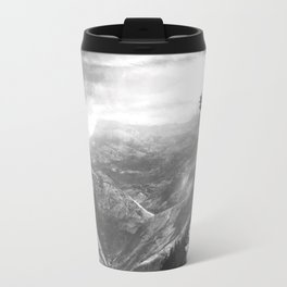 On Top of the World Travel Mug