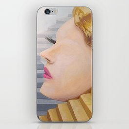 The Perfect Beauty iPhone Skin