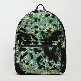 Marblings #4 Backpack