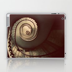 Stairway Laptop & iPad Skin