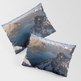 Kananaskis Improvement District Alberta Canada Ultra HD Pillow Sham