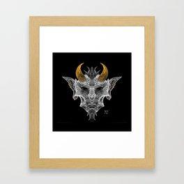 Devil #1 Framed Art Print