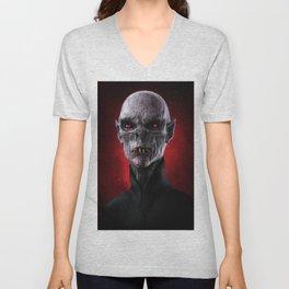 Nosferatu Unisex V-Neck