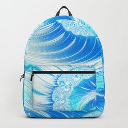 Frozen Vortex Backpack