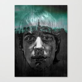 MAX in TRIER Canvas Print