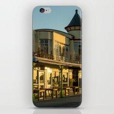 Ilfracombe Promenade iPhone Skin