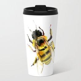 Bee Travel Mug