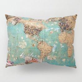 World Game Pillow Sham