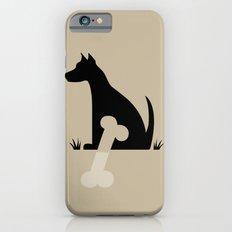 Gave a Dog a Bone (Tan) iPhone 6s Slim Case