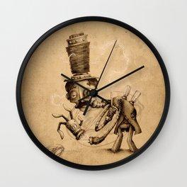 #14 Wall Clock