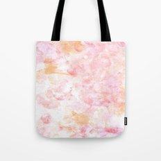 Les Fleurs Tote Bag