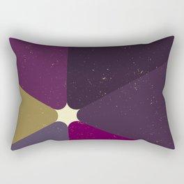 Phi Gamma 3 Rectangular Pillow