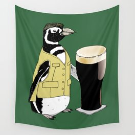 I'll Have a Pint Wall Tapestry