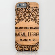French wine box Slim Case iPhone 6s
