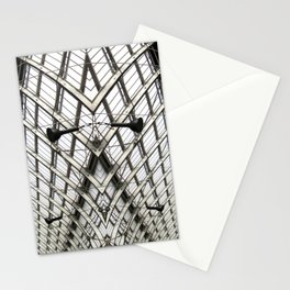 ZIPPERS Stationery Cards