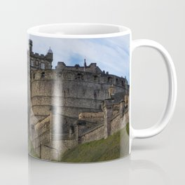 Edinburgh Castle Coffee Mug